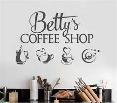 com vinyl wall sticker mural bible letter quotes coffee