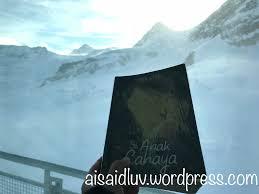 review buku si anak cahaya karya tere liye it s not the