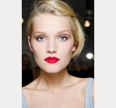 soft eyes red lips 10 beautiful looks