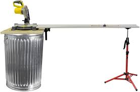 Fastcap Best Fence Quickie Right System Afkortaanslagrail Voor De Rechterzijde Op Op Bij Gereedschappro