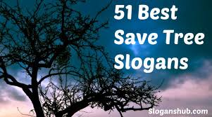 best save tree slogans and taglines posters