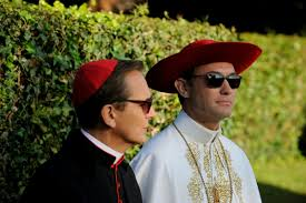 HBO Announces New Miniseries 'The New Pope' From 'Young Pope ...