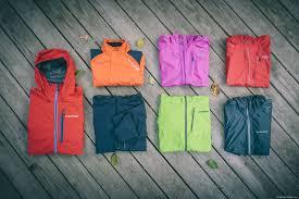 ultralight rain jackets bikeng