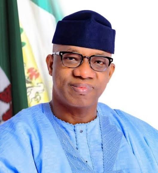Dapo Abiodun Demands for Appointees Resume