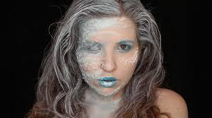 ice queen makeup you saubhaya makeup