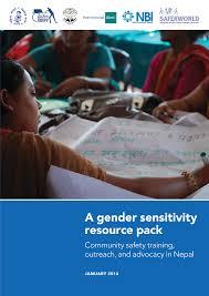 Https Www Saferworld Org Uk Downloads Pubdocs A Gender Sensitivity Resource Pack Web Pdf