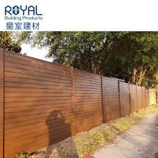 China Aluminum 8 Feet High Whole Privacy Fence And Gate China Aluminum Privacy Fence And Aluminum Slat Fence Panels Price