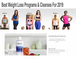 weight loss on freshii cleanse isagenix
