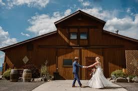 la joya dulce steamboat ranch wedding