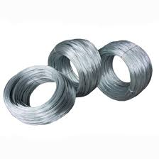 China 1 35mm High Tensile Strength Galvanized Steel Wire Gsw Wire 5 70mm China Steel Wire Galvanized Steel Wire