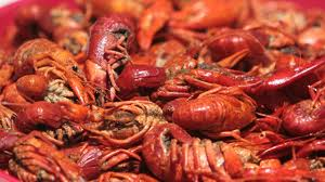 Crawfish are back! Here are the prices