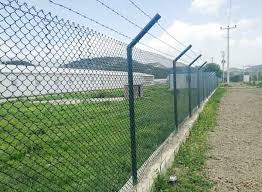 Where Can I Buy Security Fence
