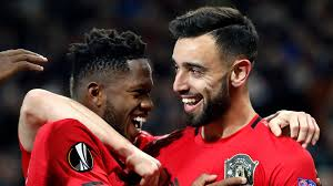 Man Utd 5 - 0 Club Brugge - Match Report & Highlights