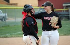 Abby Henry's two-run home run helps South Point softball stay undefeated in  win over North Gaston - Sports - Gaston Gazette - Gastonia, NC