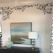 Best Wall Decals Living Room Home Fixed