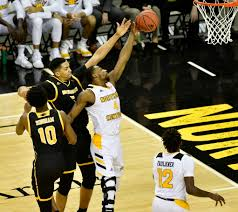 Sharpe continues scoring spree, pours in 31 points as NKU posts 74 ...