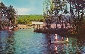 mounn creek lake ida cason