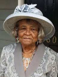 Ida Carter 1931 - 2016 - Obituary