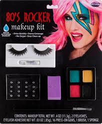 80 s rocker makeup kit by fun
