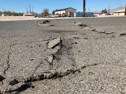 6.4 magnitude earthquake shakes ...
