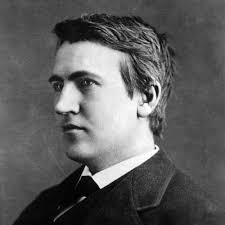 Thomas Edison And The Birth Of The Stock Ticker