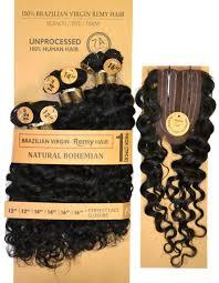 unprocessed brazilian virgin remy hair