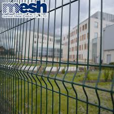 China Galvanized Welded Wire Mesh Fence Panel China 6 Ft Wire Fence And Wire Mesh Panel Price