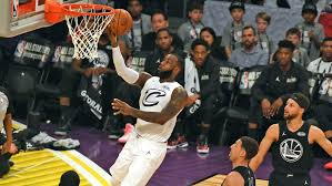 2018 NBA All-Star Game score, highlights: Team LeBron squeaks past ...