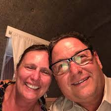 Bruce Svatos and Roseann Smith love story – StoryCorps Archive