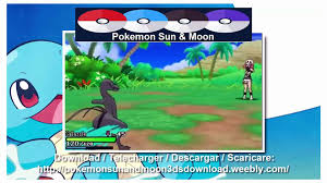 How Long Does It Take To Download Pokemon Sun - d0wnloadet's diary