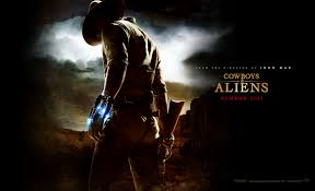 Photo 2 of 28, Cowboys & Aliens