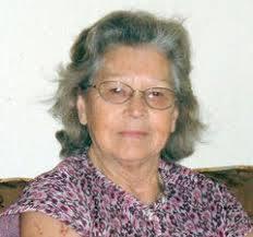Emma Hill | Obituary | The Ada News