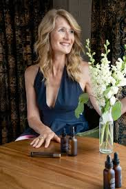Laura Dern's Skin-Care Routine Involves Meditation, Environmental ...