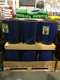 ceramic wave planter costcochaser