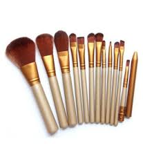 mayu urban decay makeup brush set of 12