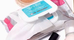 mac cosmetics bulk wipes daily vanity