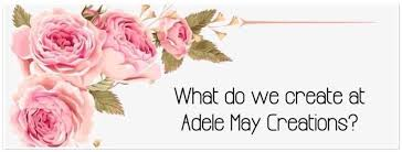 Adele May Creations - Home   Facebook