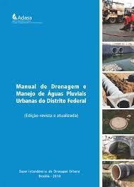 Calaméo - Manual de Drenagem e Manejo de Águas Pluviais do DF