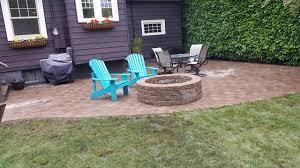 patios portland oregon landscaping