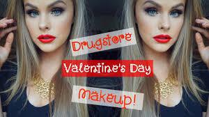 zoella valentine s day makeup tutorial