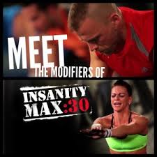is the insanity max 30 modifier really