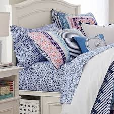 greta geo sheet set bed linen design