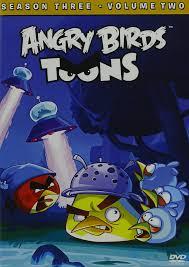 Mua Angry Birds Toons - Season 01, Volume 02 trên Amazon Mỹ chính ...