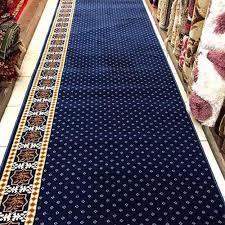 Harga Karpet Masjid Lokal