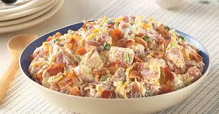 Grandma's Reinvented Potato Salad ...