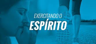 EXERCITANDO O ESPÍRITO - Luciano Subirá - ORVALHO.COM - LUCIANO SUBIRÁ