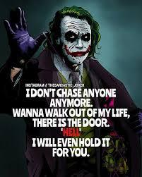 ▷ thesarcasticjoker quotes joker joker lifequotes
