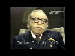 Preserving Trumbo's Legacy - YouTube