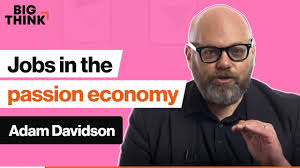How is the passion economy changing the way we look at jobs ...