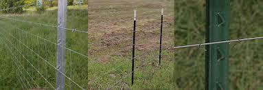 U Posts Hardware Welded Wire Fence Mesh